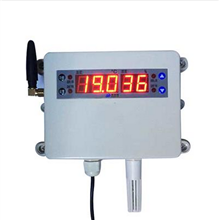 嘉智捷 JZJ-6007B  WIFI无线网络温湿度报警器