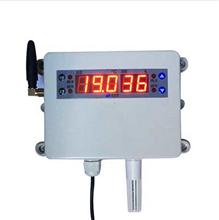 WIFI GPRS温湿度报警器