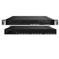 8路高清編碼器 BW-3108L