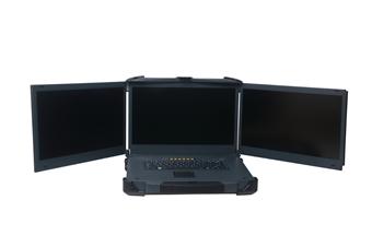 笔记本三屏机APC-17C