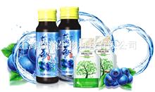 武汉采珍源·蓝莓护眼饮生产厂家