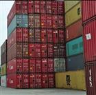 港口集装箱运输