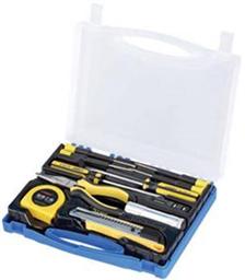 12PC透明家用礼品工具套装 -1004
