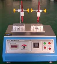 手机玻璃膜耐磨实验机