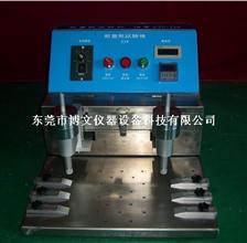 339耐磨耗測試儀