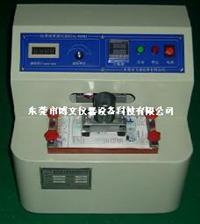 油墨耐摩擦试验机