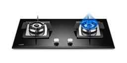 华帝(VATTI) 5档精控 一级能效 嵌入式燃气灶具(天然气) JZT-i10042B