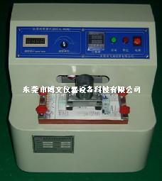 油墨耐摩擦試驗機