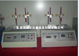 铅笔橡皮擦耐磨试验机