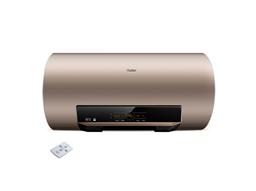 海尔(Haier)80升电热水器 5倍增容速热WIFI遥控 一级能效节能抑菌专利2.0安全防电墙EC8003-JT3(U1)