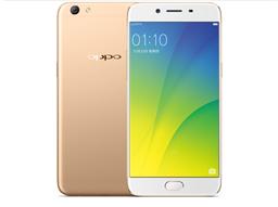 OPPO R9s 全网通4G+64G 双卡双待手机 金色