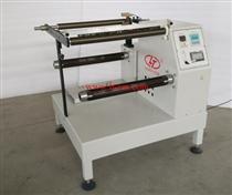 噴碼機專用收/放料裝置、噴碼複卷機