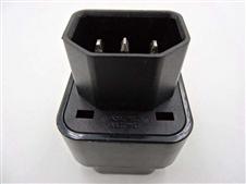 IEC C14 万用转换插头HD-320