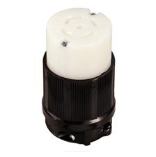 美标插座NEMA L22-30C