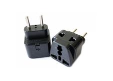 欧式万用转换插头HDI-9C