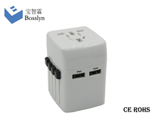 931L-A10 Universal Travel Adapter