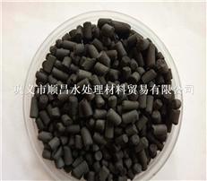废气处理煤质柱状活性炭