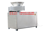 SH-100果蔬切丝机