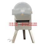 CHD-40推杆式切菜机