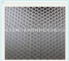 河南省水处理专用蜂窝斜管生产厂家