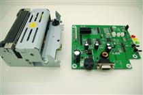 YX105针式打印方案