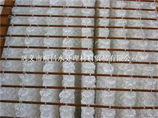 过滤沉淀池专用组合式填料厂家