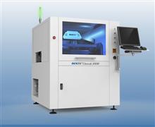 全自动锡膏印刷机Callsic1.