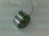 自动窗帘控制电磁铁