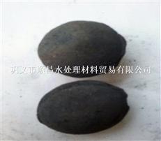 河南省FSC催化铁碳微电解填料厂家