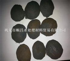 铁碳填料说明 铁碳微电解填料用途