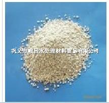 麦饭石滤料说明