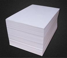 白色全木浆双胶纸