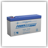 PowerSonic PS-8V系列