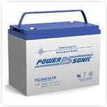 PowerSonic PG-6V系列