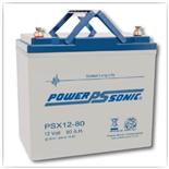 PowerSonic PSX系列