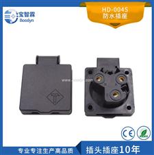澳式防水插座 HD-004S
