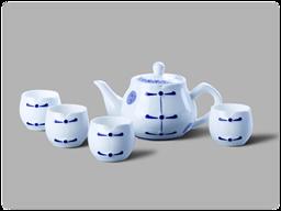添福茶具(小)-1002