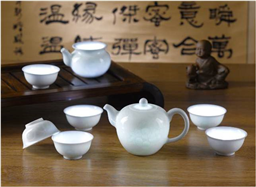 滿載(茶具)-1002