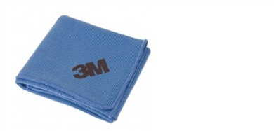 3M 2011擦拭布36cm*36cm(蓝-绿-黄-红)色 50片/件