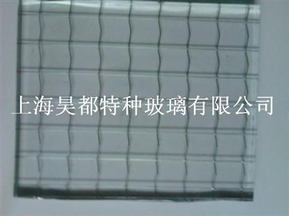 钢丝铁丝玻璃,铁丝玻璃,夹丝进口玻璃
