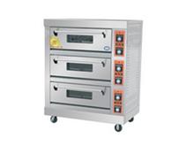 食品烘烤设备系列