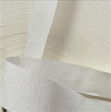 供应优质50-110克白色皱纹纸