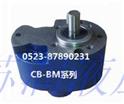 CB-BM川润型稀油站齿轮泵
