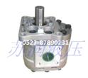 工程机械CBT-F500高压齿轮泵