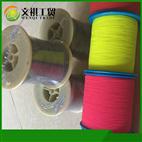 桐庐高亮单面弹力反光丝 有弹力的反光丝销售 不容易断的反光丝