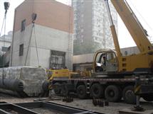 工廠精密設備起重搬運,工廠搬遷服務
