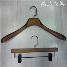 女装木衣架 20