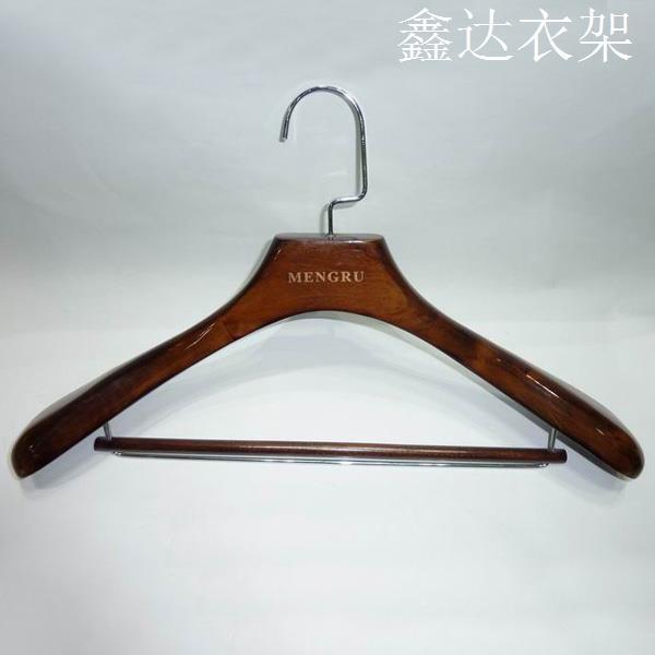 男装木衣架 20