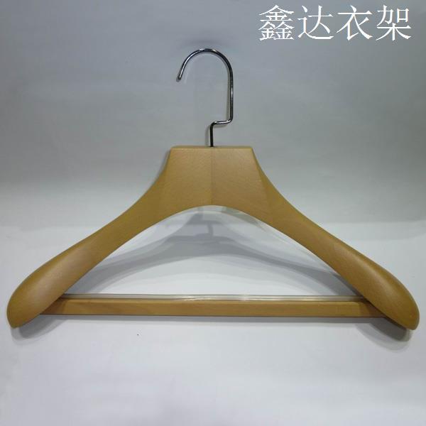 男装木衣架 22