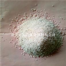 河南省水洗石英砂滤料厂家